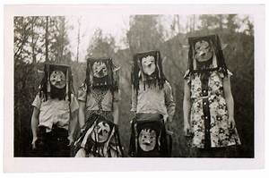A Look at Vintage Halloween Costumes - Dust Factory ...
