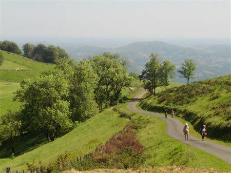 el camino walk day 106 start el camino walk to roncesvalles