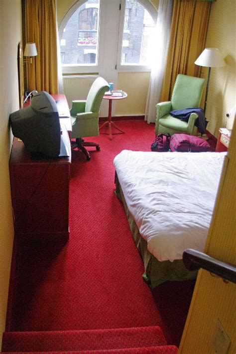 barbizon hotel room photo