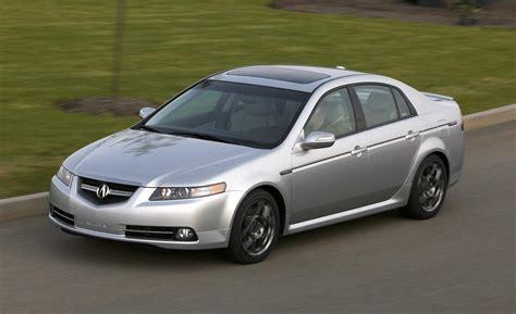 2008 Acura Tl by 2008 Acura Tl Image 13