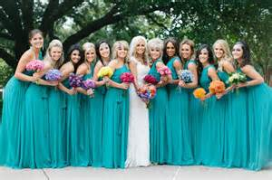 turquoise and purple bridesmaid dresses turquoise bridesmaids dresses bridesmaids
