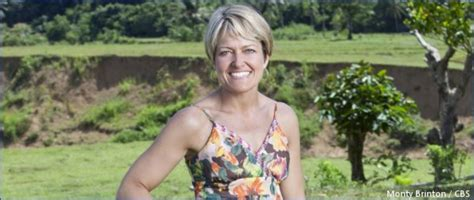 Dawn Meehan discusses her 'Survivor: Caramoan -- Fans vs ...