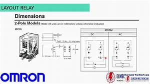 Gallery Of Omron Safety Relay Wiring Diagram Sample