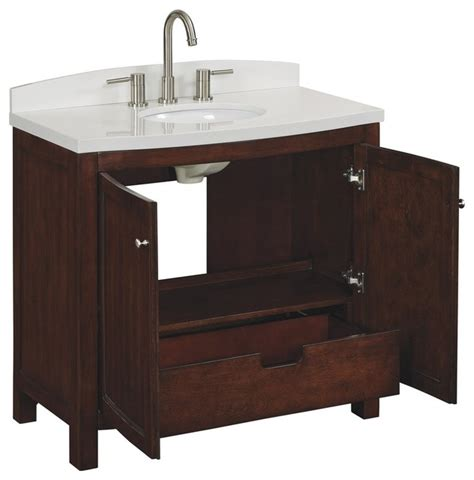 Allen Roth Moravia Bathroom Vanity by Lowes Allen Roth Moravia Vanity 500