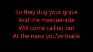 Demons-, Imagine, Dragons, Lyrics