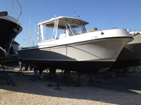 console center albin diesel shamrock inboard single walkaround express boats 20k 30k contact fishing wtb similar hull thehulltruth truth