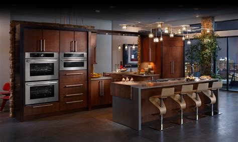 Kitchen Ideas With Stainless Steel Appliances - modern kitchen design ideas with incorporated appliances and hidden water filters