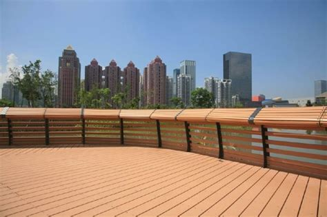 WPC Flooring   Board   Exterior   Outdoor   Durable   Free