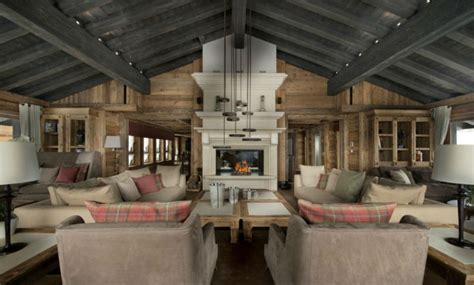 Chalet Edelweiss Bringing New Standard Luxury Courchevel by Chalet Edelweiss Bringing A New Standard Of Luxury To