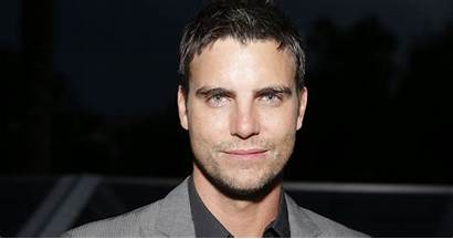 Colin Egglesfield Actor Arrested
