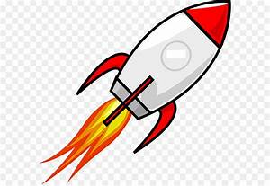 Spacecraft Space Shuttle program Rocket Clip art - Rocket ...