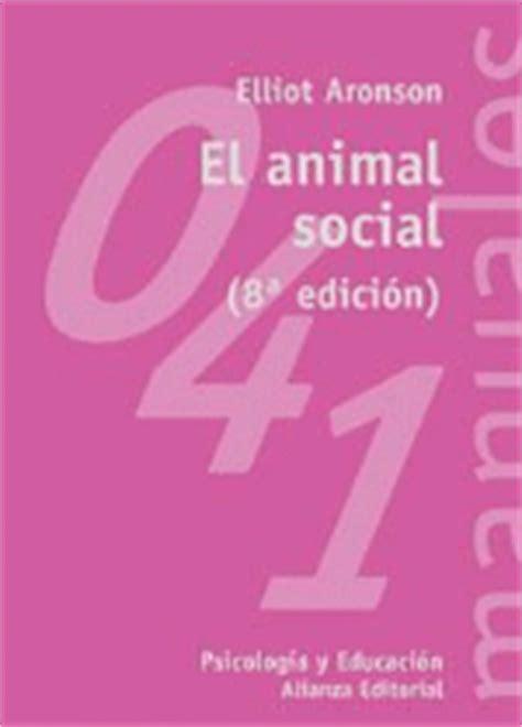 fnac si鑒e social el social elliot aronson comprar libro en fnac es