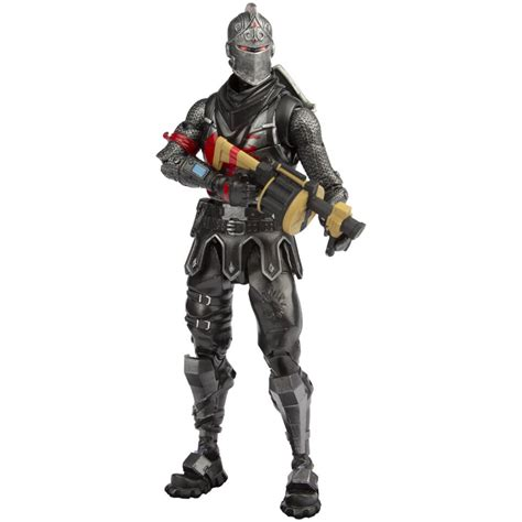 mcfarlane toys fortnite black knight figure merchandise