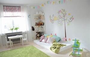 Kinderzimmer Für Mädchen : die besten 30 ideen zum gestalten und einrichten im kinderzimmer ~ Sanjose-hotels-ca.com Haus und Dekorationen