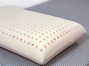 pillows latex foam pillows when quality matters king With best natural latex pillow