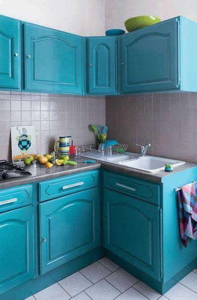 peinture pour cuisine rustique idée relooking cuisine comment rajeunir une cuisine