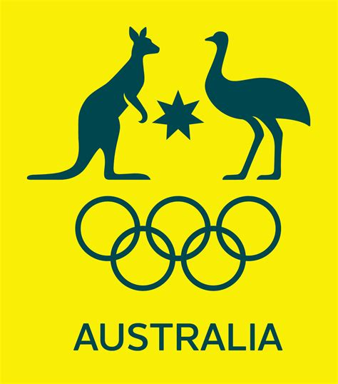 Australian Olympic Committee launches simplified Olympic ...