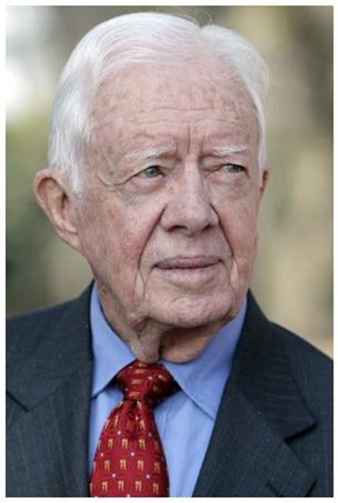 Sunday With President Jimmy Carter