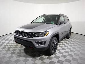 New 2019 Jeep Compass Trailhawk Sport Utility In