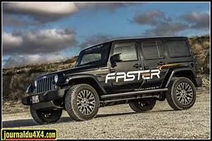 Pwa Reims : jeep wrangler pwa par faster magazine journal du 4x4 suv pr parations cellules accessoires ~ Gottalentnigeria.com Avis de Voitures