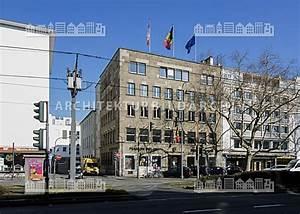 Colonia Haus Köln : belgisches haus k ln architektur bildarchiv ~ Markanthonyermac.com Haus und Dekorationen