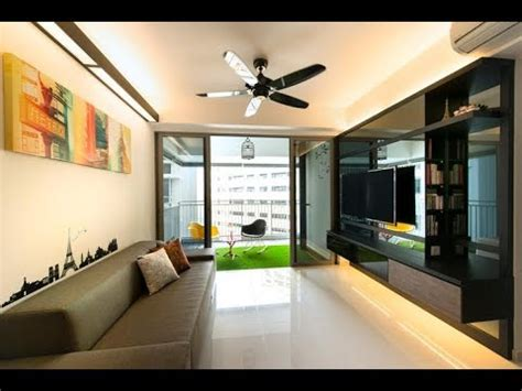 Interior Design Singapore Living Room And Bedroom