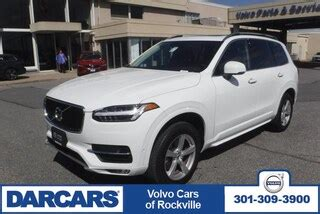 cars  rockville md  volvo vehicles