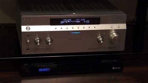 Sony Str-da2800es