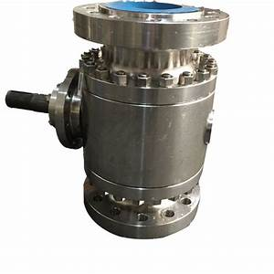 China Low Price Metal Seated Ball Valve Manufacturers And