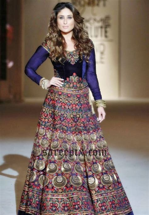 breathtaking hairstyles  ghagra choli outfits