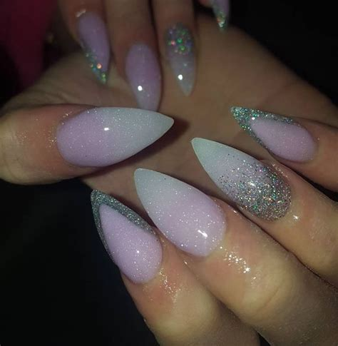 creative stiletto nails designs   gravetics