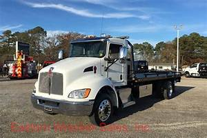 Kenworth T270 Tow Trucks For Sale 52 Used Trucks From   1 315