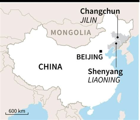 China Smog Reaches 50 Times Who Recommendations