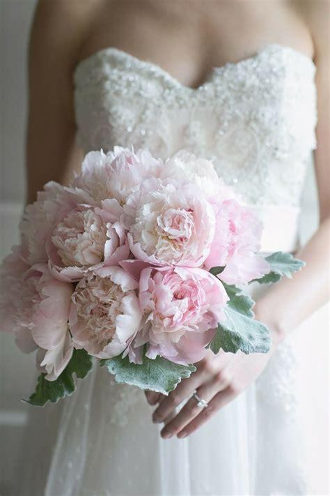 peonies wedding bouquets ideas  pinterest