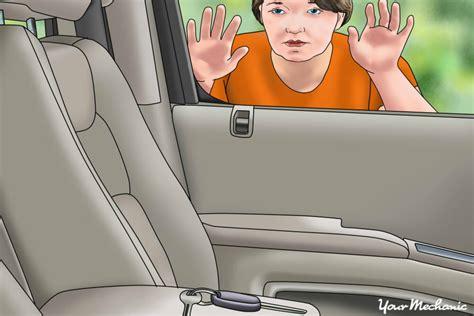 how to unlock a truck door how to open a car door with string yourmechanic advice