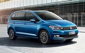 2016 Volkswagen Touran L  Cn