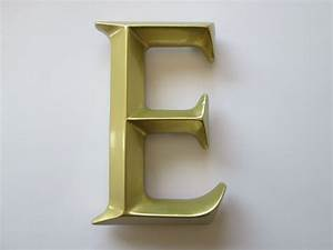 cast resin letters With resin letters for signs