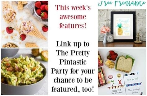 Peanut and other food allergies: Pin on Linky Party's