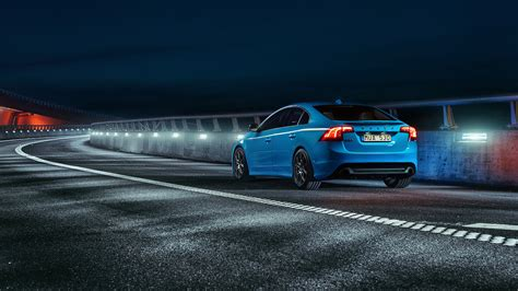 Volvo S60 Wallpapers by 2012 Volvo S60 Polestar Wallpapers Hd Images Wsupercars