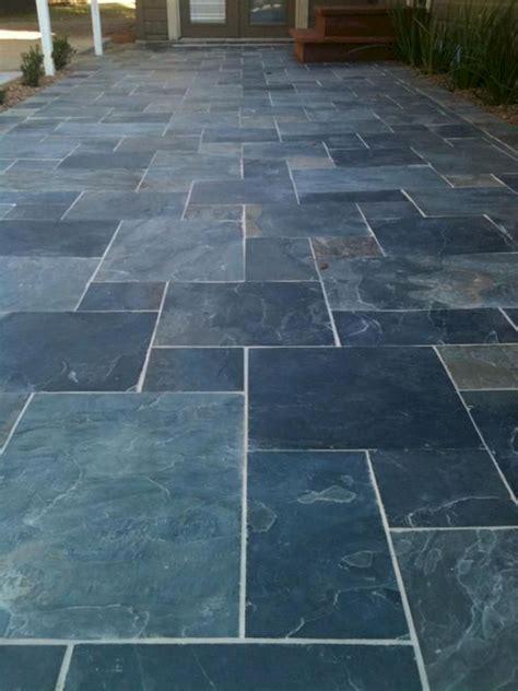outside slate tiles outdoor patio slate tile outdoor patio slate tile design ideas and photos