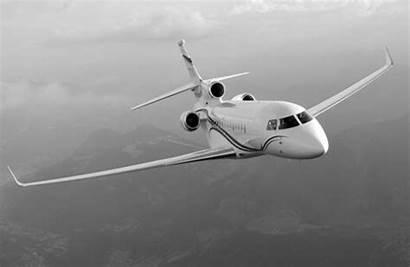 Falcon 7x Dassault Letadlo Letadla Jet Charter