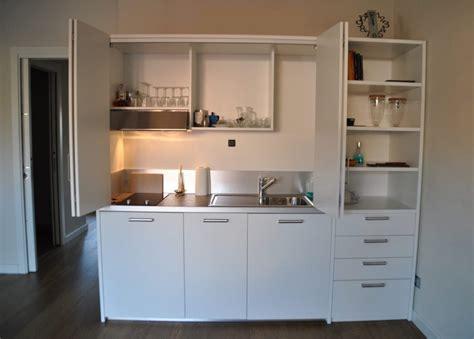 Awesome Cucina Compatta Monoblocco Ideas Home Interior Ideas hollerbach us