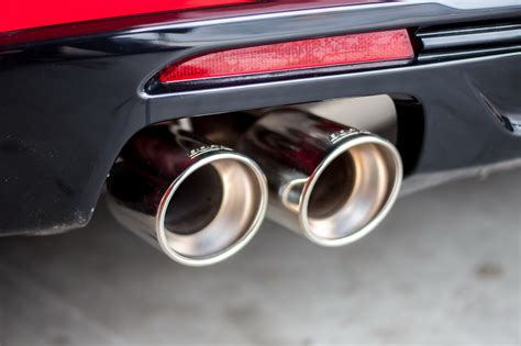 Exhaust Sound by Borla Launches New Exhausts Systems For 2016