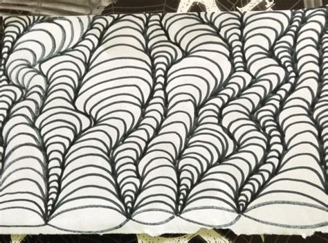 draw  optical illusion snapguide