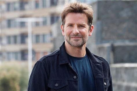 Star Born Comes From Personal Place Bradley Cooper