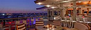 San Diego Waterfront Dining - Hyatt Regency