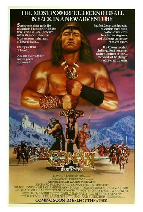 conan the destroyer full movie 123