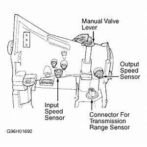 Dodge Neon Crankshaft Sensor Location