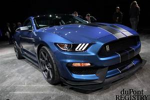 2015 Mustang GT350 Horsepower Revealed | Autofluence