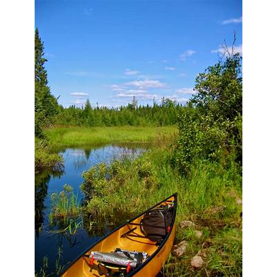 Day Hiking Trails: Ely MN a gateway to BWCA's many trails
